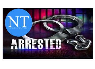 Npd Arrest Report For Aug 15 2019 Natchitoches Times