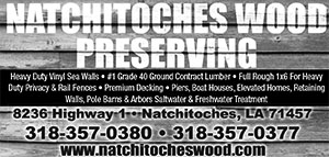 Natchitoches Wood