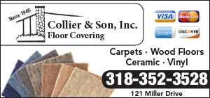 Collier & Son, Inc.