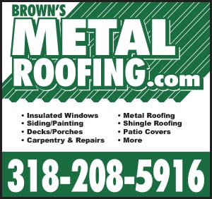 Browns Metal Roofing
