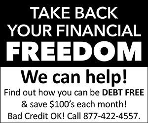 Easy Debt Solutions 300×250
