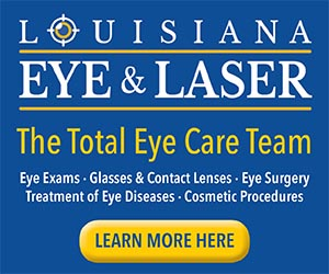 Louisiana Eye and Laser 300×250