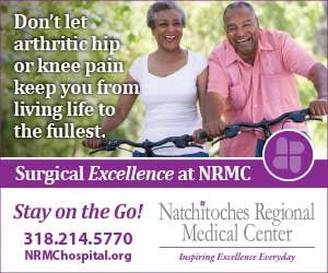 NRMC -Surgical Excellence (Bicycle)